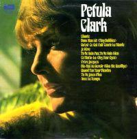 Cover Petula Clark - Petula Clark [1969]